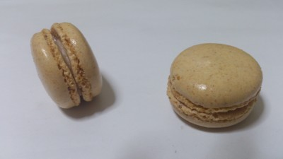 Macarons by Paul Bakery - Coco (Coconut)