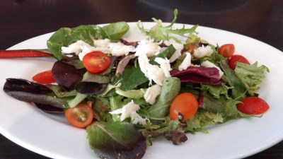 Gourmet Plus GastroBar - Salad of the Day