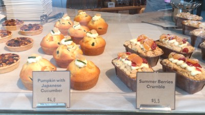 Grain Traders Cafe - Cakes Available