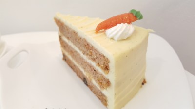 The Pantry Chefs - Carrot Cake