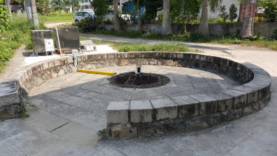 Ping Shan Heritage Trail - Old Well
