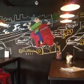 The Butchers Club Singapore - An interior view