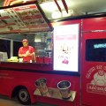 Cajun On Wheels At Pasar Bella Suntec City - Stall in a truck