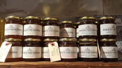 Sinseh The Grocery - Straits Preserves