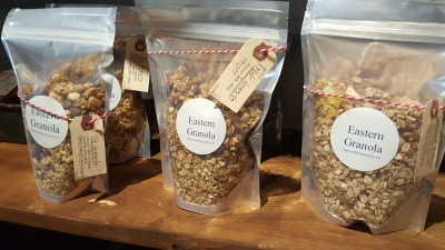 Sinseh The Grocery - Eastern Granola