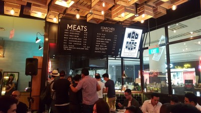 PasarBella Suntec City - Mad Dogs Bar & Grill