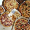 50% Off Dominos Pizza - Large and Extra Large