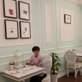 Queen's Cats Revamped Menu, Holland Village, Singapore - Dinning Area