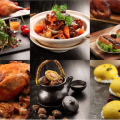 At Home In Peony Jade New Ala Carte Menu - New dishes in the At Home In Peony Jade New Menu