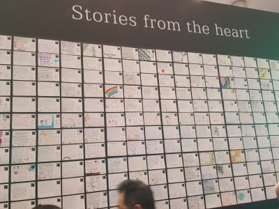 The Best Of You 2016 At Marina Square Singapore - Stories from the heart
