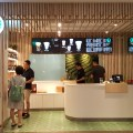 Yuan Cha, New Bubble Tea Joint At Bukit Panjang Plaza, Singapore - Facade