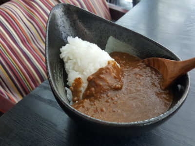 Magosaburo Wagyu Dining at Ion Orchard, Value-For Money Beef Lunch Set - Rich Wagyu Curry Rice