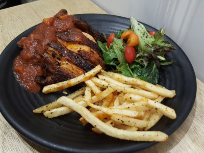 Stirling Bar & Grill At Cheong Chin Nam Road - Ultimate Grilled Chicken ($16)