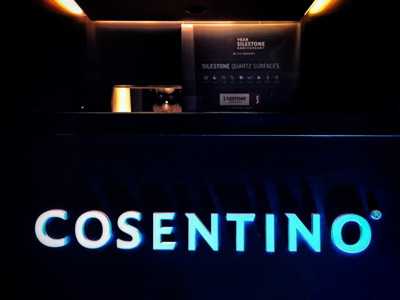 Cosentino Launches Revolutionary Silestone® N-Boost in Iconic Black and White - Cosentino Brand