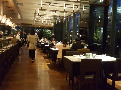 Ten Ten Hunan Bistro 十食湘, Delish Food With Outstanding Service, At Reel Mall - Interior