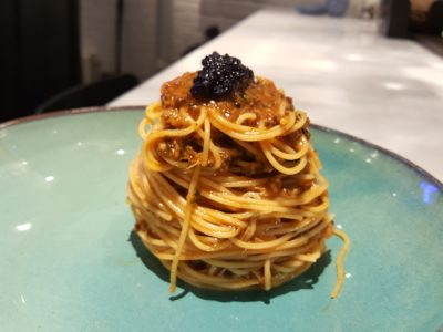 The Masses By Saveur Offering Wallet Friendly Delish Food At Beach Road - C&C Pasta ($14.90)