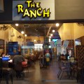 The Ranch Serving Comfort Western Food Right Beside Aljunied MRT Station - Facade