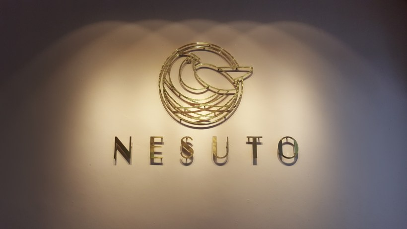 Nesuto By Folks Behind SHUU Offering French Patisserie At Tras Street - Nesuto