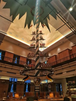 Paulaner Bräuhaus At Millenia Walk Reopens As Asia's New Model Flagship Store, Promenade Singapore – Maypole