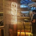 Tiong Bahru Bakery Introduces Unique Pancake Burgers In Their New Dinner Menu At Raffles Place, City Hall, Singapore - Shop Facade