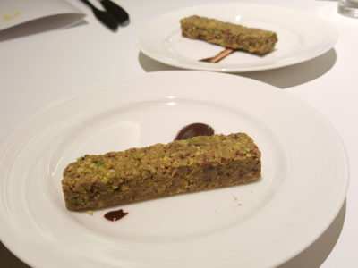 Frunatic, Taking Eating Clean To The Next Level By Offering Therapeutic Eating At Palais Renaissance - Cranberry Pistachio Fibre Bites