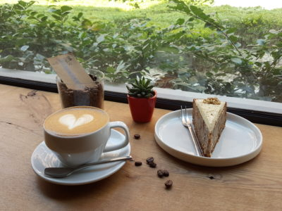 Top 6 Cafe In Shanghai, Highly Recommended, Must Visit - Cafe On Air Coffee & Cake
