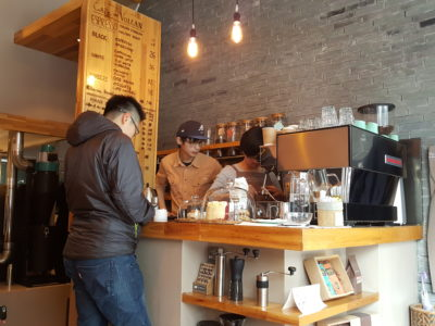 Top 6 Cafe In Shanghai, Highly Recommended, Must Visit - Cafe Volcan