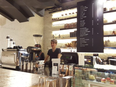 Top 6 Cafe In Shanghai, Highly Recommended, Must Visit - Fumi Counter