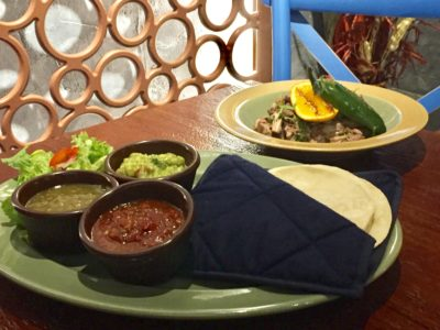 COMIDA MEXICANA Tantalises With Authentic Mexican Flavours At East Coast Road - Carnitas ($32++)