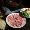Hibiki Japanese Restaurant Revisit And We Fall In Love With Them More, Bukit Timah Road - Hibiki's Miso Sukiyaki ($69.80)