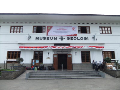 Must Visit Bandung Attractions NAHMJ Recommends - Museum Geologi