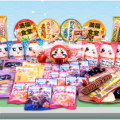 7-Eleven J-Treats Japanese Snacks is Back for the Second Time this Year - Japanese Snacks