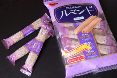7-Eleven J-Treats Arrival Japanese Snacks is Back for the Second Time this Year - Milk Chocolate Wafer