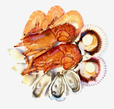 Canton Fair Buffet Dinner At The Line @ Shangri-La Hotel - Seafood available only on Tuesday and Thursday