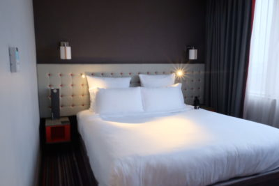 Pullman London St Pancras With Fabulous Rooms At A Perfect Location, King's Cross - Bed