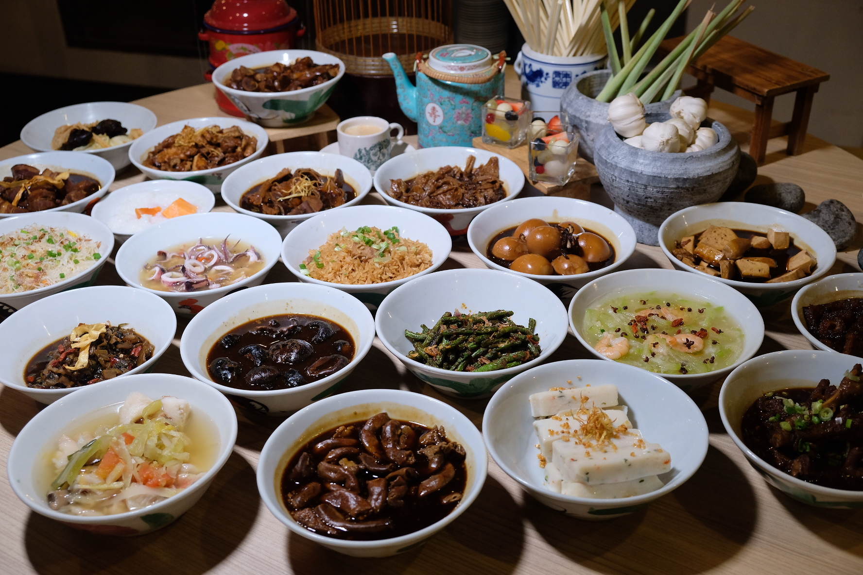 Online Thai Food Delivery Singapore
