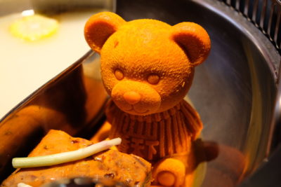 Spice World Hot Pot, A Tough Competitor For Haidilao At Clarke Quay - A Bear in the Hot Pot
