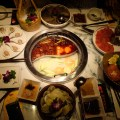 Spice World Hot Pot, A Tough Competitor For Haidilao At Clarke Quay - Hot Pot Feast