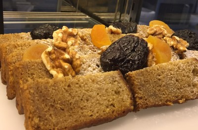 SKY22 At Courtyard by Marriott Singapore Novena Refreshes With A New Semi-Buffet Menu - And More Dessert Spread