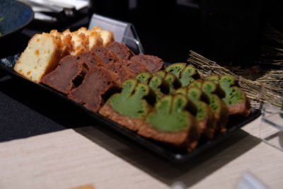 Oh Matcha Dessert Buffet At Lewin Terrace, With Executive Set Lunch - Pound Cake