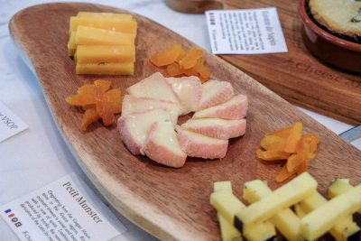 The Cheese Artisans At Greenwood Avenue Has More Than Cheeses - Petit Munster