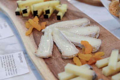 The Cheese Artisans At Greenwood Avenue Has More Than Cheeses - Wigmore