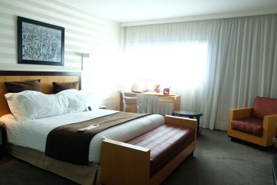 Crowne Plaza Lille - Euralille, A Business Hotel Directly Opposite Euralille Train Station - Room