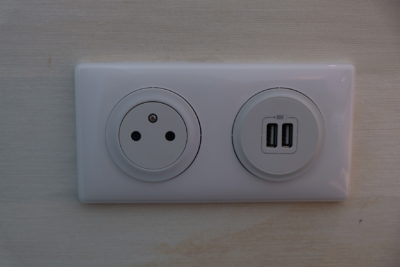Crowne Plaza Lille - Euralille, A Business Hotel Directly Opposite Euralille Train Station - Electric Plugs