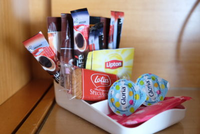 Crowne Plaza Lille - Euralille, A Business Hotel Directly Opposite Euralille Train Station - Complimentary Beverages