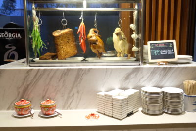 Go Local Buffet At Four Points Eatery In Four Points By Sheraton Singapore Riverview - Chicken Rice