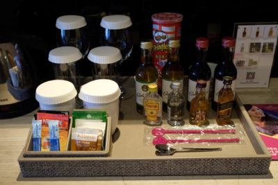Crowne Plaza Shanghai Noah Square In Putuo - Mini-Bar Snacks