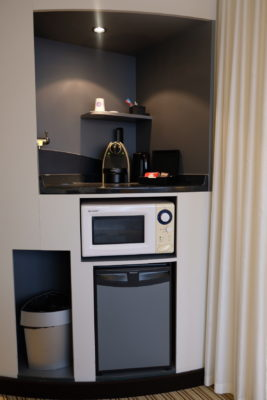 Hotel Novotel Suites Gare Lille Europe Atrocious Service Ever – Amenities