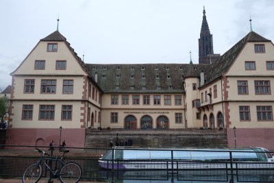 Strasbourg Travel, Must See & Do, Must Eat in 28 Hours - Historical Museum of the City of Strasbourg