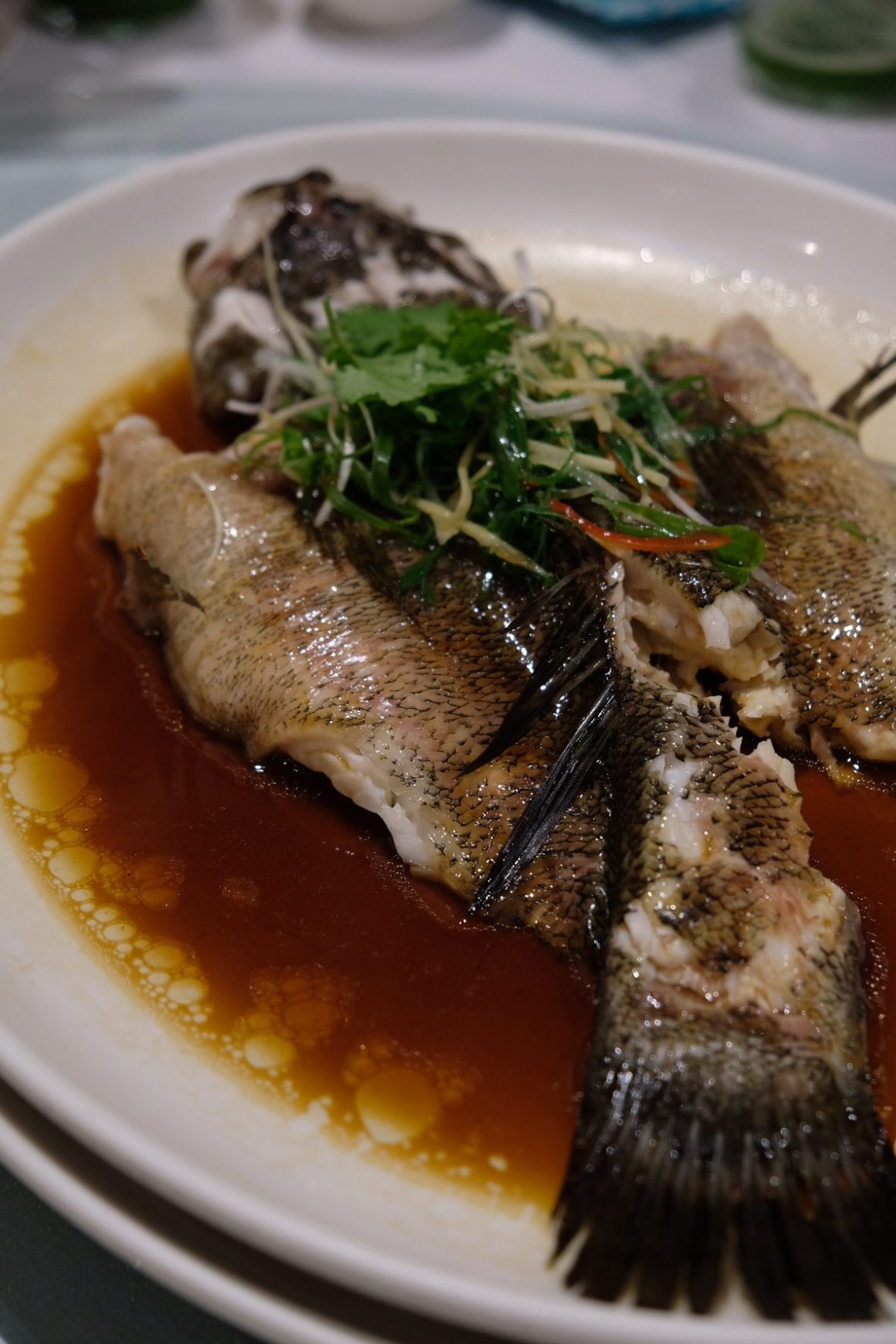 Best restaurants For Your Chinese New Year 2019 Reunion Dinner In Singapore - Putien, Steamed Soon Hock